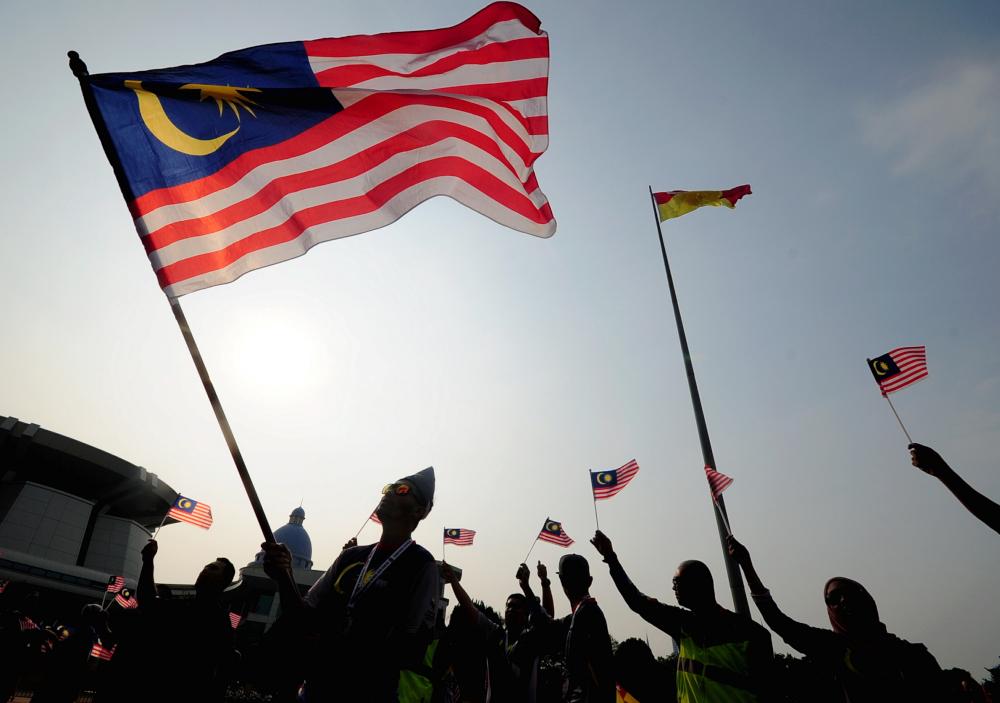 Racial and cultural diversity in Sarawak symbolises solidarity, says Communications Ministry sec-gen