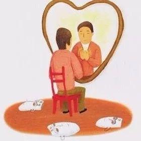 【心理测试】婚姻、性格、前途、自尊?一幅画就能看出你到底好不好...