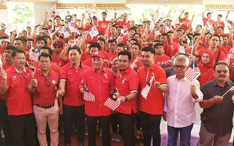 Sabah youth will benefit from Gojek, says state Armada leader