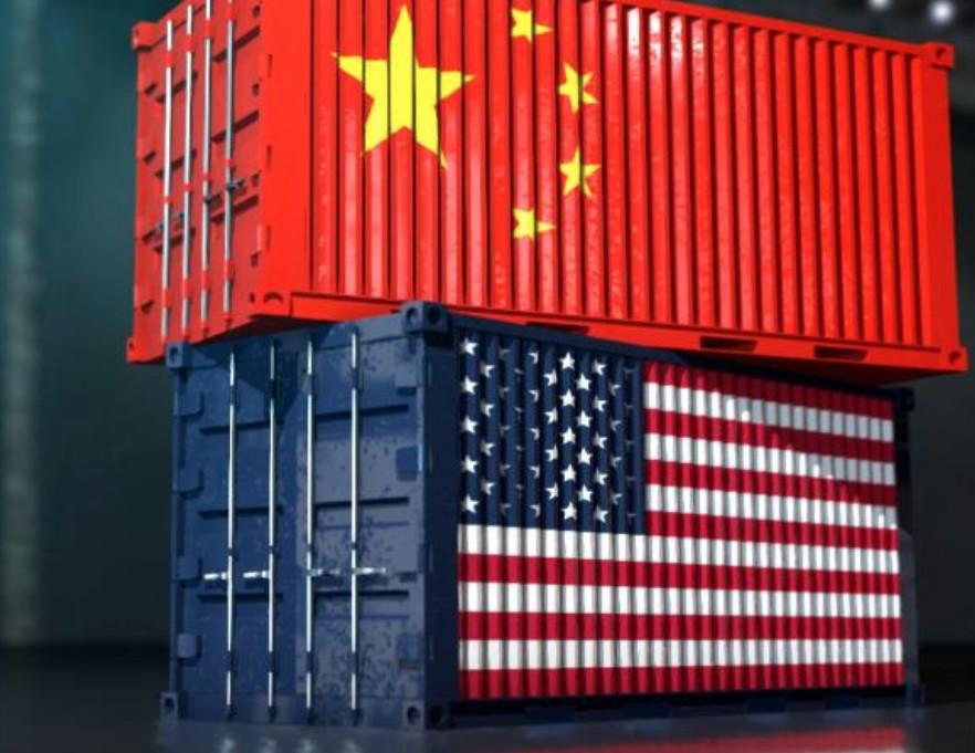 【中美贸易战】人民日报指中国坚定反制立场决不动摇