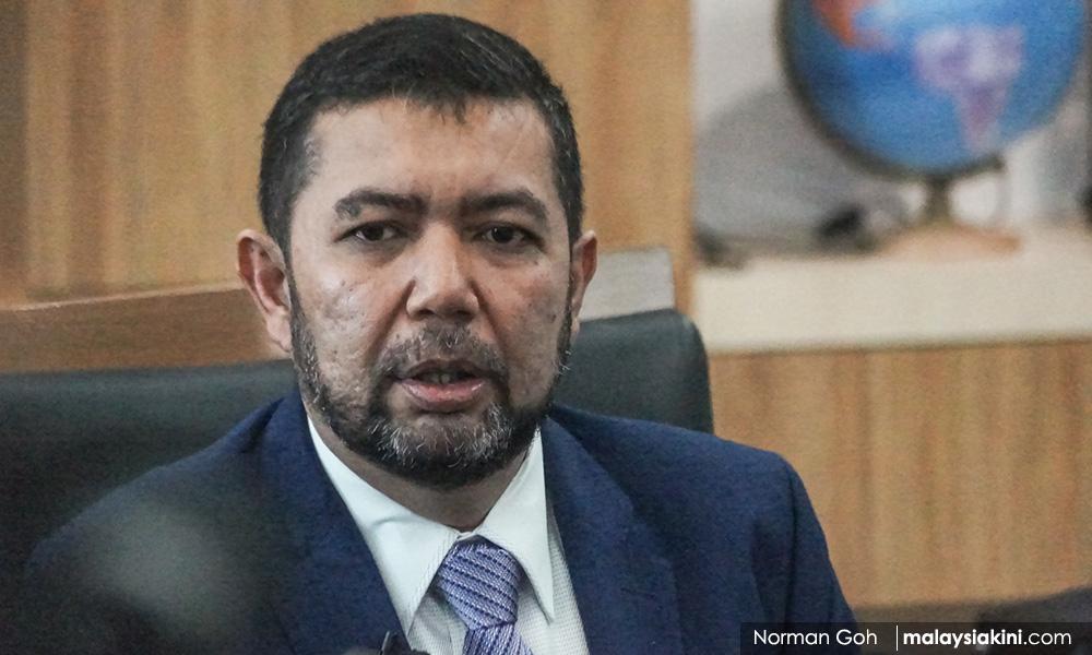 Ronnie Liu referred to DAP's disciplinary committee over Bersatu criticism