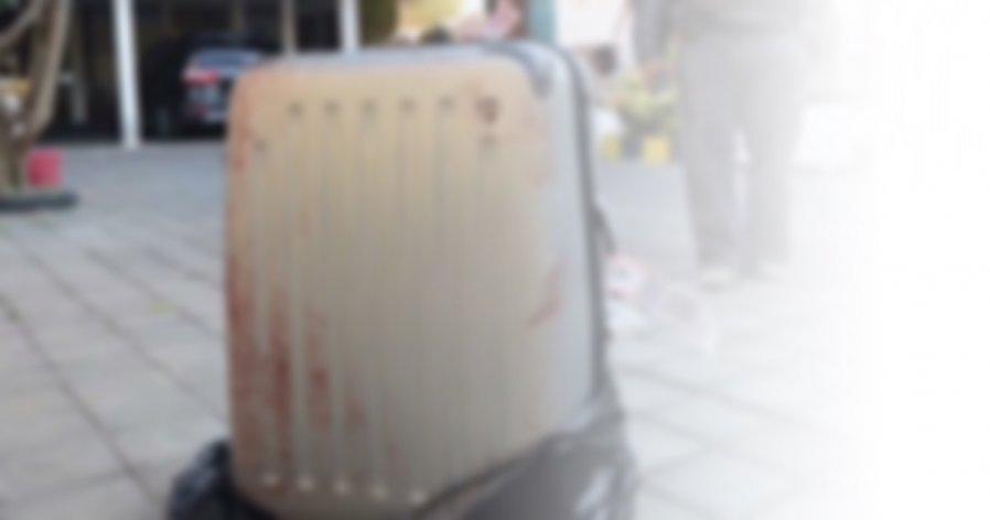 女子遭冷血杀害后行李藏尸 不排除毙命超过3天
