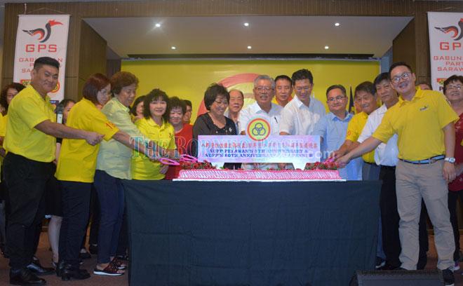 SMC chairmanship 'an uphill task', says Ting