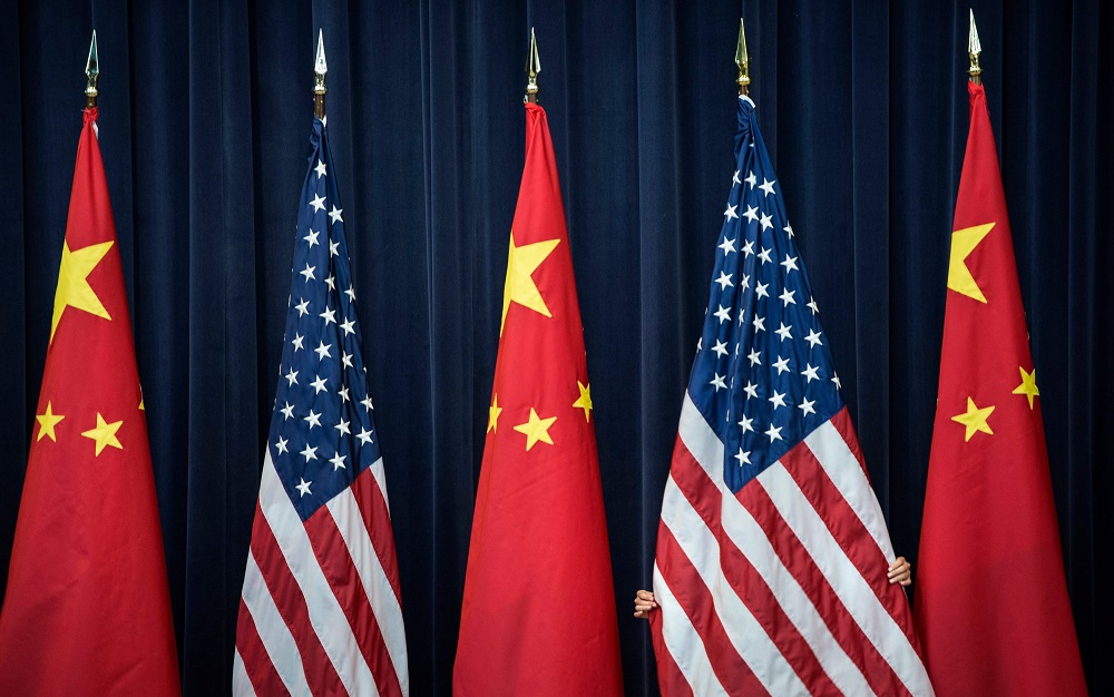 Survey: For Malaysians, China still more influential than US in South-east Asia