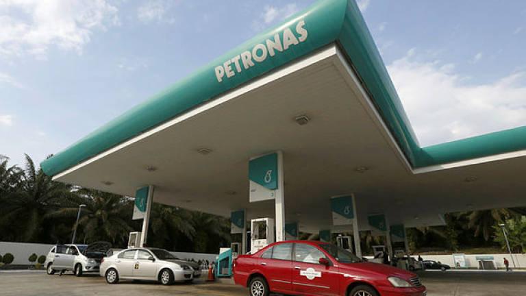 133 petrol stations in Penang participate in GTSP
