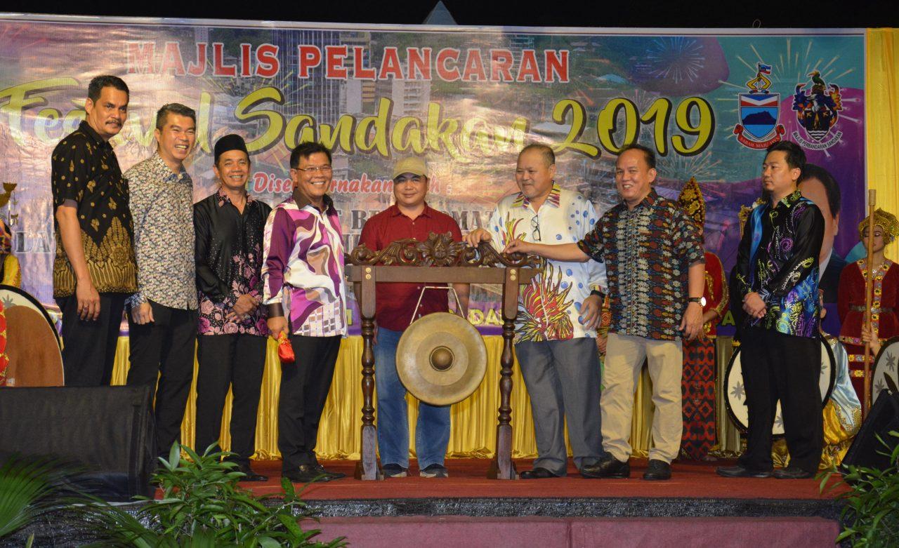 Sandakan folks challenged to keep Sandakan town, toilets clean