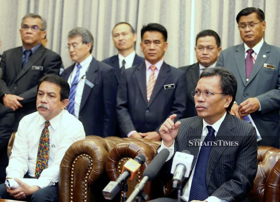 Tripartite barter trade will flourish when Indo capital moves to Kalimantan