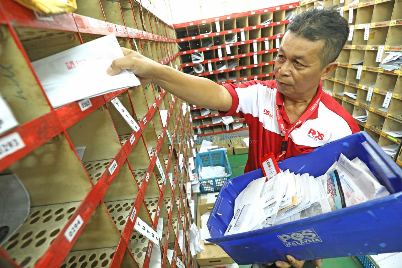 Digitalisation the way forward for Pos Malaysia – Group CEO