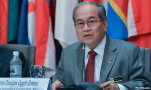 RM797m to strengthen agriculture development - Uggah