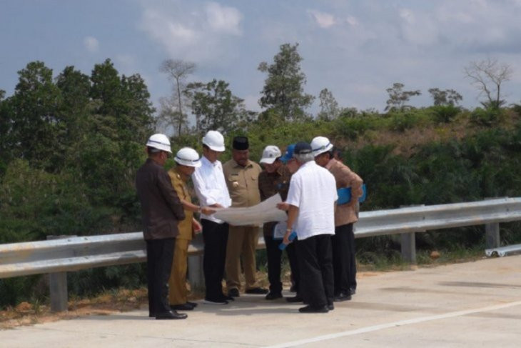 East Kalimantan governor vows to put land speculators under control following capital city transfer