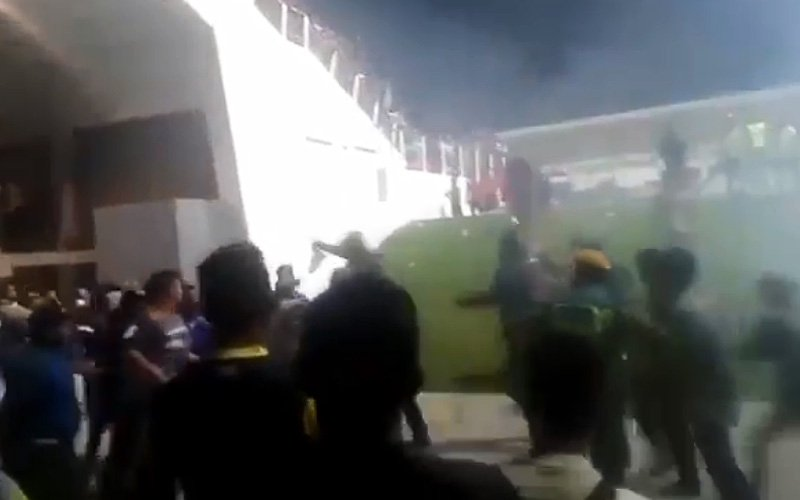 Penang football fan claims assault by Perak supporters