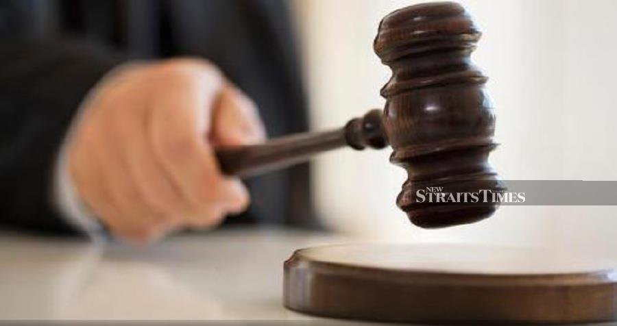 Court slaps woman with RM12,000 fine after she slapped baby girl