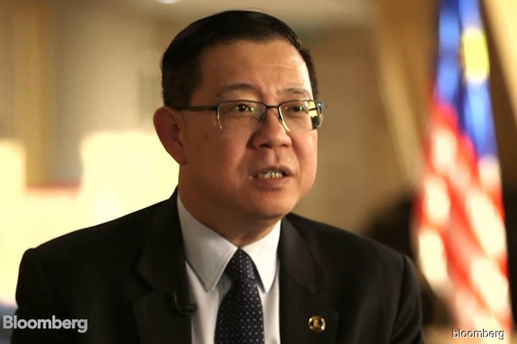 Rehabilitation of Sarawak's decrepit schools: MoF dismisses CM's statement as erroneous