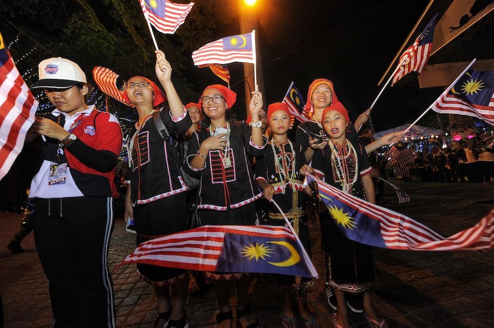 Sarawak to host Malaysia Day celebration