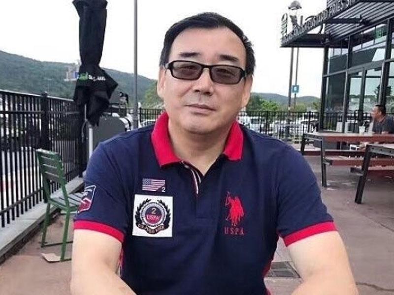 澳洲华裔作家杨恒均证实被中国以间谍罪拘捕