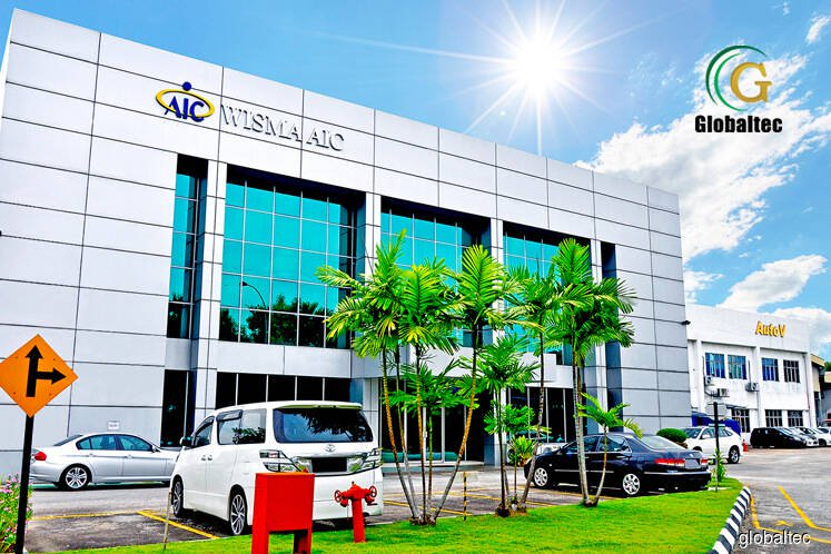 Globaltec unit's Bontang Bengalon PSC terminated by Indonesian authorities