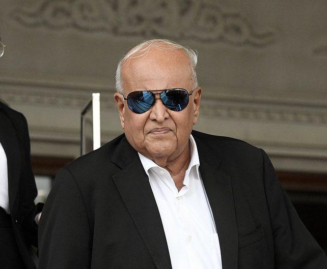 Najib allowed to challenge Sri Ram's appointment as DPP