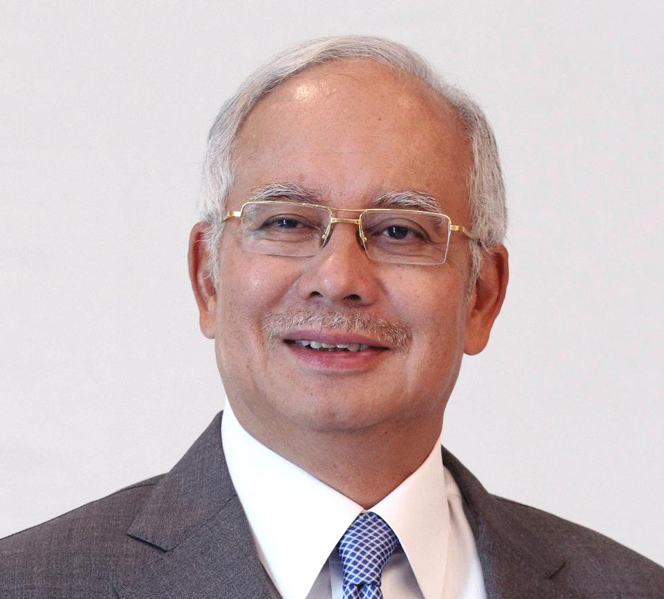 Najib tells court about shock and surprise over large sums of money in his private bank accounts