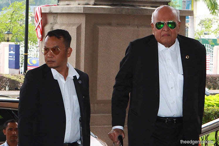Letters to show Arab donations to Najib a 'sham', High Court told