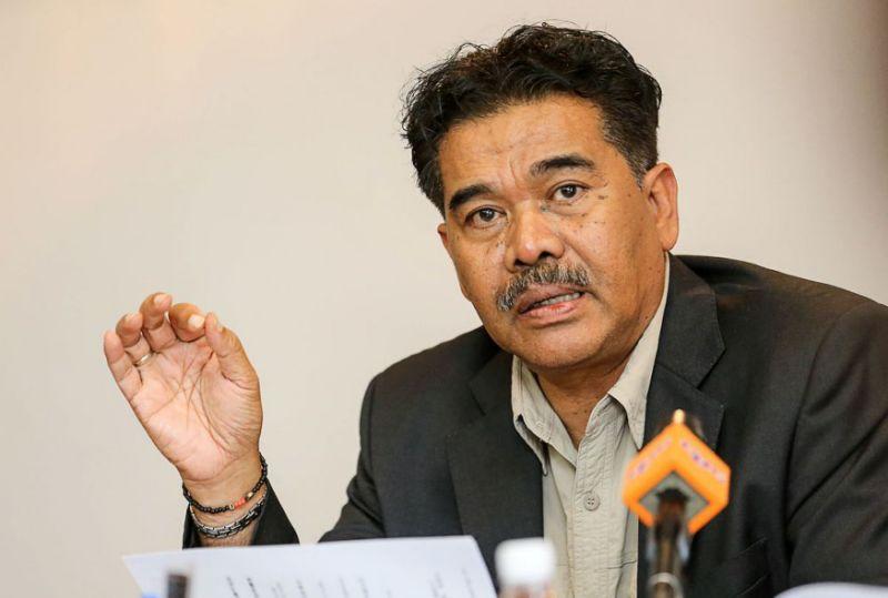 Water transfer scheme must start now for northern region, says PBAPP CEO