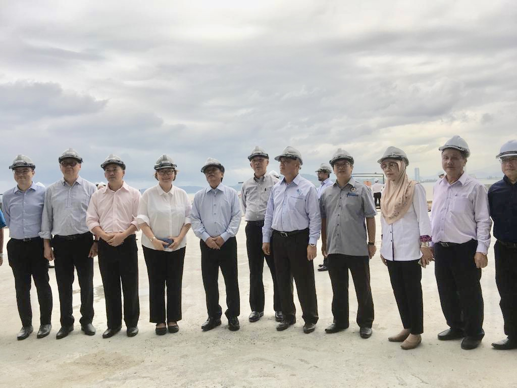 Sabah International Convention Centre to be ready early next year – CM
