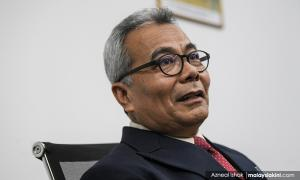 Minister: M'sia inspired to be global halal gelatine supplier