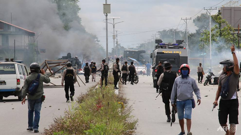 Six killed as Indonesian authorities open fire in Papua: Report