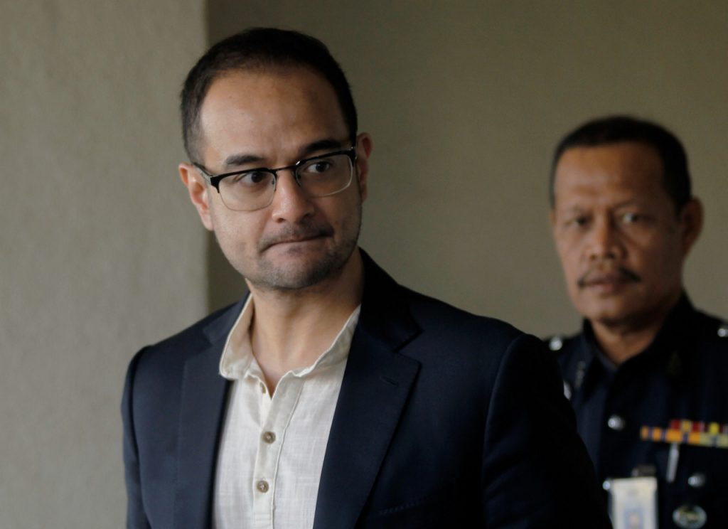 Sept 23 hearing for Riza Aziz's application to transfer case to High Court