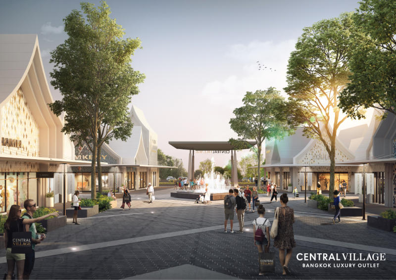 Central Village 'passes ICAO rules'