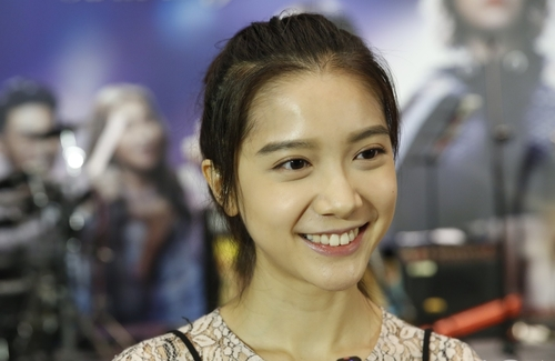 Serene Lim Practices Her Cantonese in the Shower