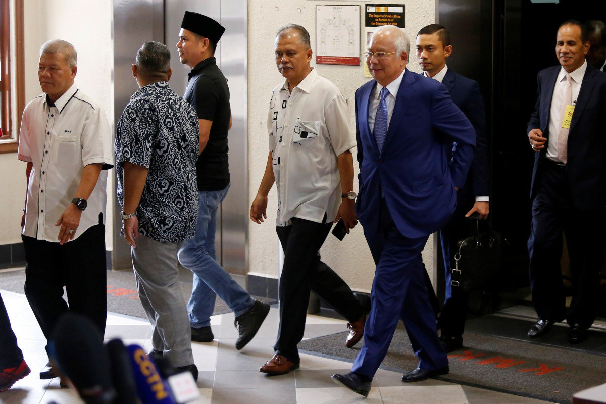 1MDB scandal: prosecution will show Najib Razak 'acted as one' with Jho Low to loot state fund