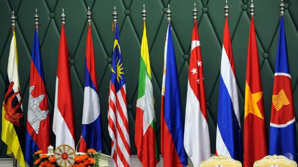 Myanmar to join US-ASEAN maritime drills despite sanctions