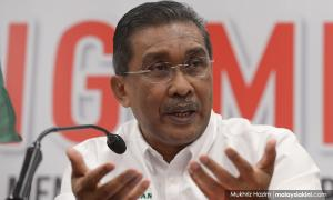 PAS defends MIC giving legal aid to detainees suspected of LTTE links