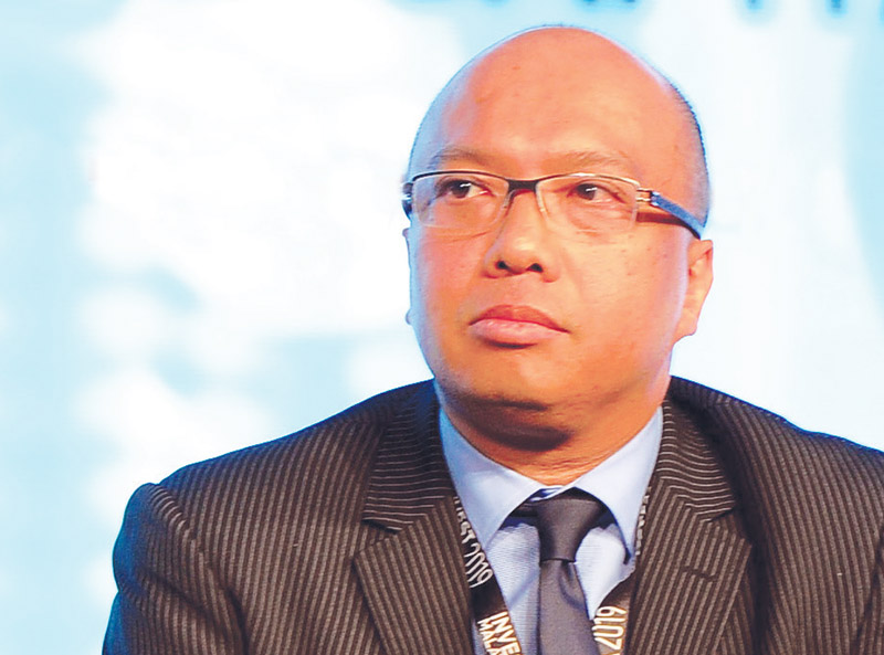 PNB CEO Rahman said to be leaving