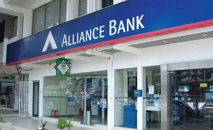 国行减息打击 ·安联银行首季少赚44%