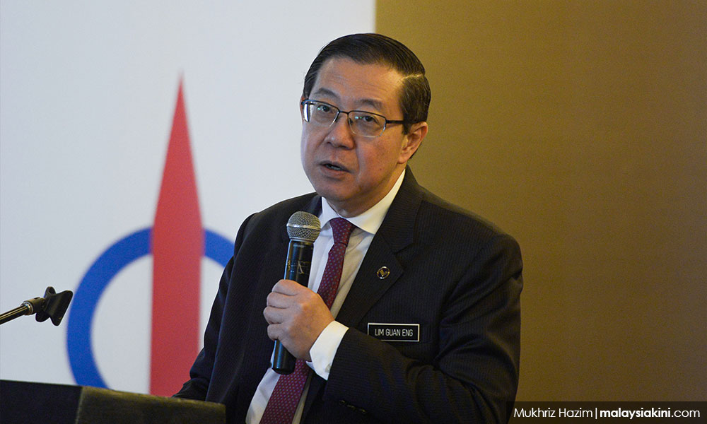 Economic prosperity needed to drive social democratic values, says Guan Eng