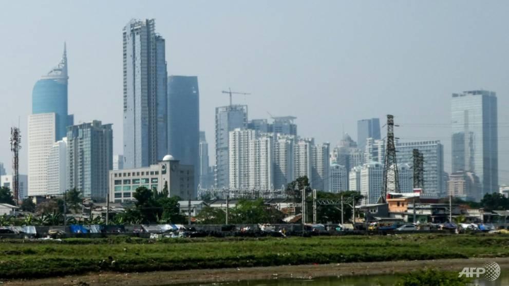 Indonesia pledges US$40 billion to modernise Jakarta ahead of new capital: Minister