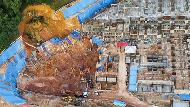 Tanjung Bungah landslide a man-made tragedy, says Commission of Inquiry