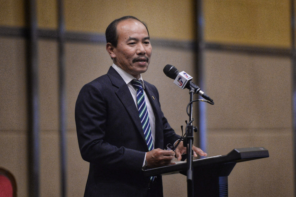 Mohd Zuki Ali named new chief secretary to govt