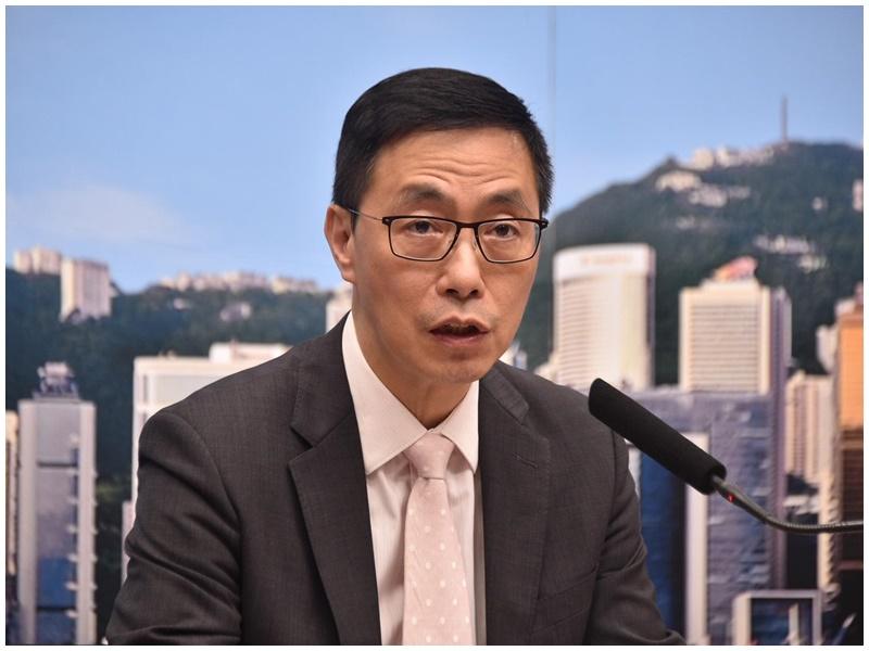 【逃犯条例】杨润雄:教师若参与欺凌 或考虑中止教育工作