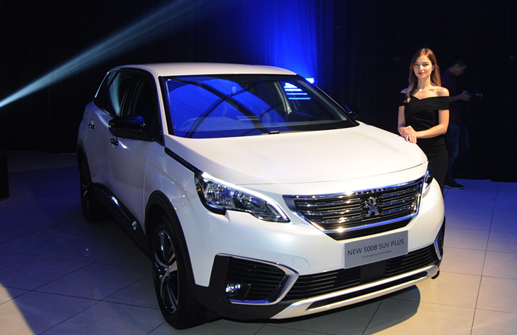 Nasim aims strong sales in 2H19 backed by SUVs market