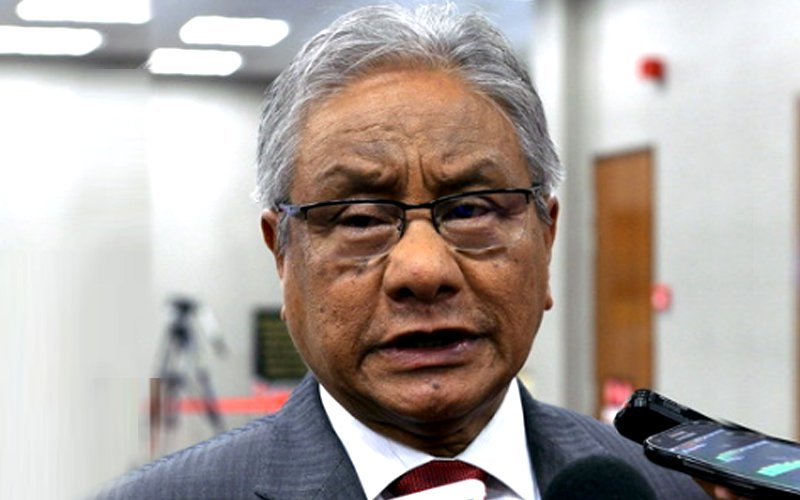 RM100,000 forfeited from ex-minister
