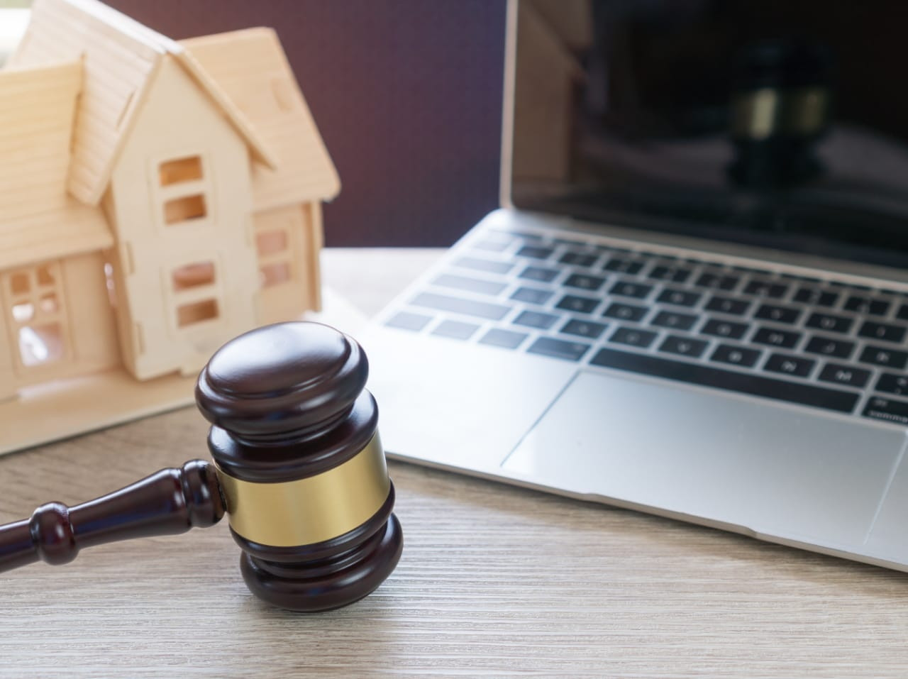 Kediri man kicks out own father, wins home ownership in court