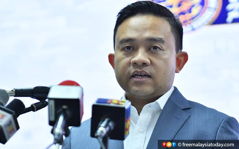Speak responsibly, don't cause disunity, Wan Saiful tells politicians