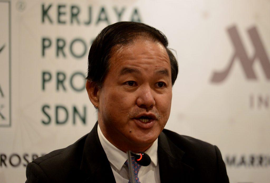Kerjaya Prospek to bid for more govt projects