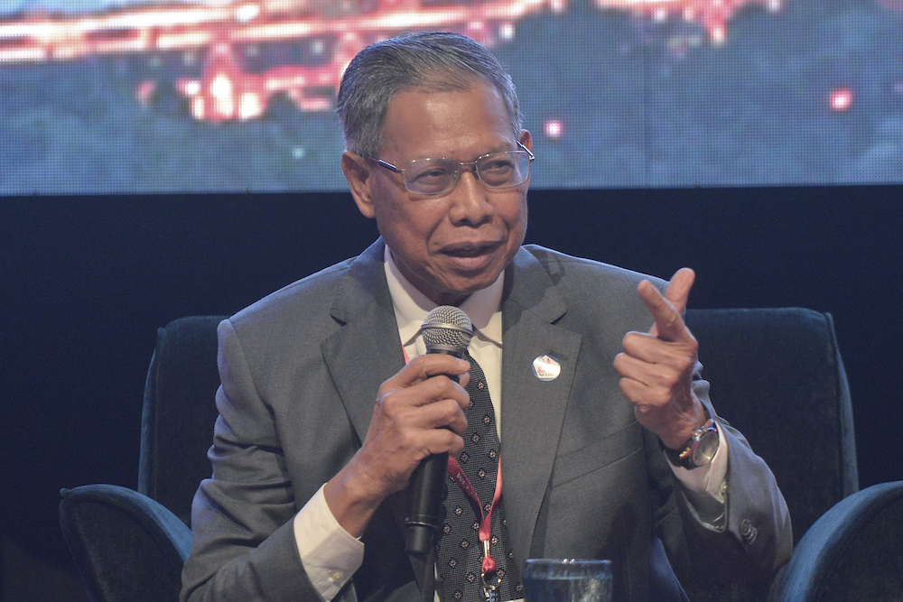 MP: Govt's involvement needed to help private parties develop tourism products