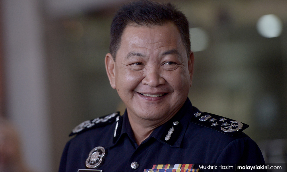 Body cameras will ensure transparency, prevent abuse - IGP