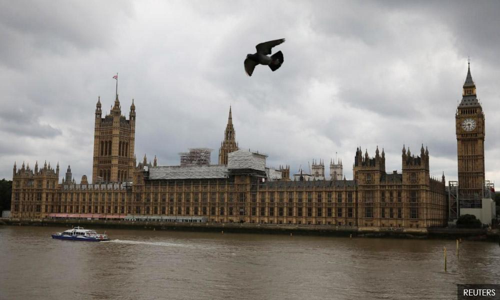 UK Supreme Court hears cases that parliament suspension was illegal