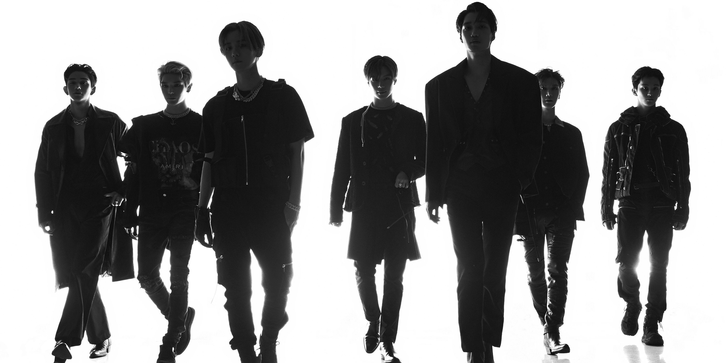 SuperM, K-pop's newest super group, announce details of upcoming debut EP