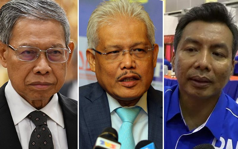 BN MPs from Kelantan want suits against defection heard in KL, says lawyer